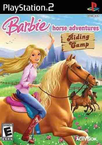 Descargar Barbie Horse Adventures Riding Camp [English] por Torrent
